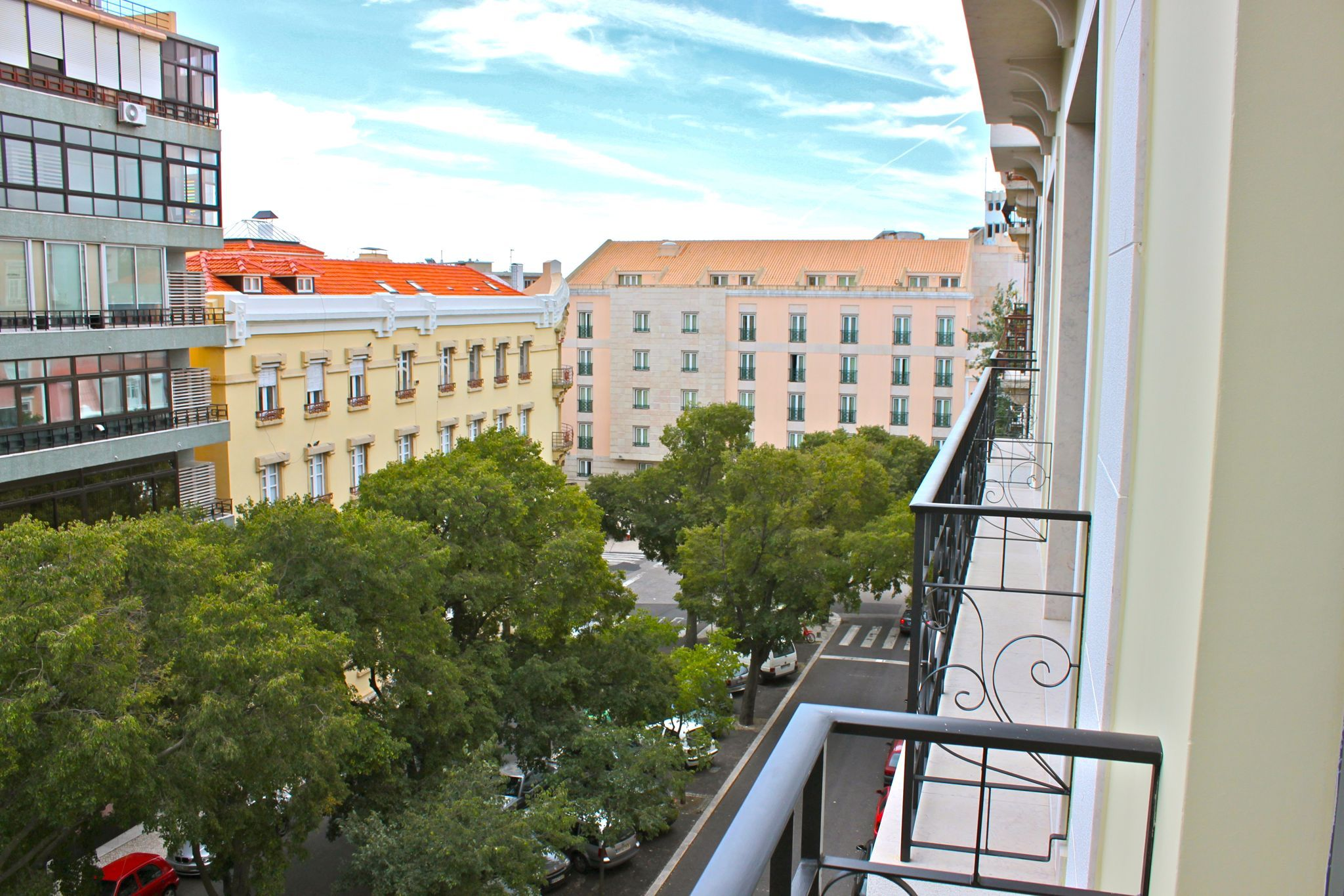 Ginger Apartment In Lisbon Holiday Destinations Where To Stay In