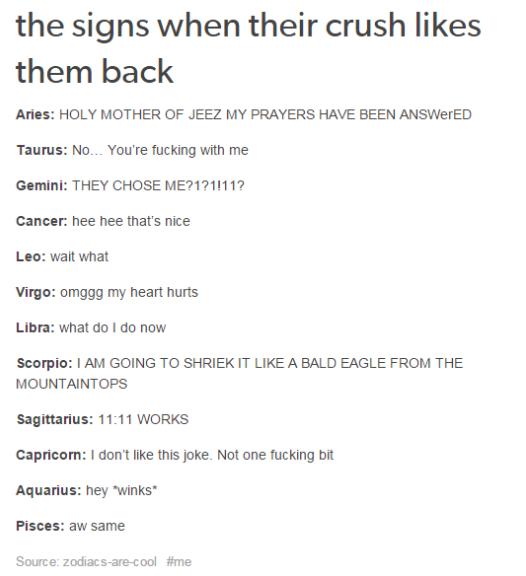 zodiac signs that don t get along