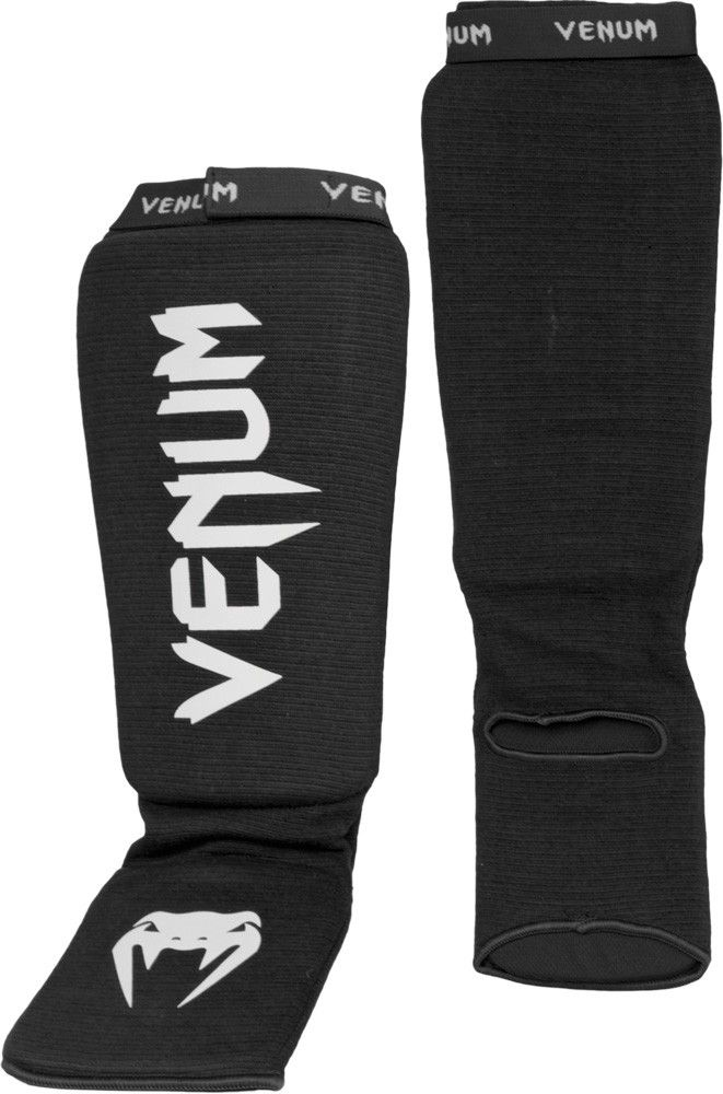 Title MMA Pro Style Shin Instep Guards-Adult