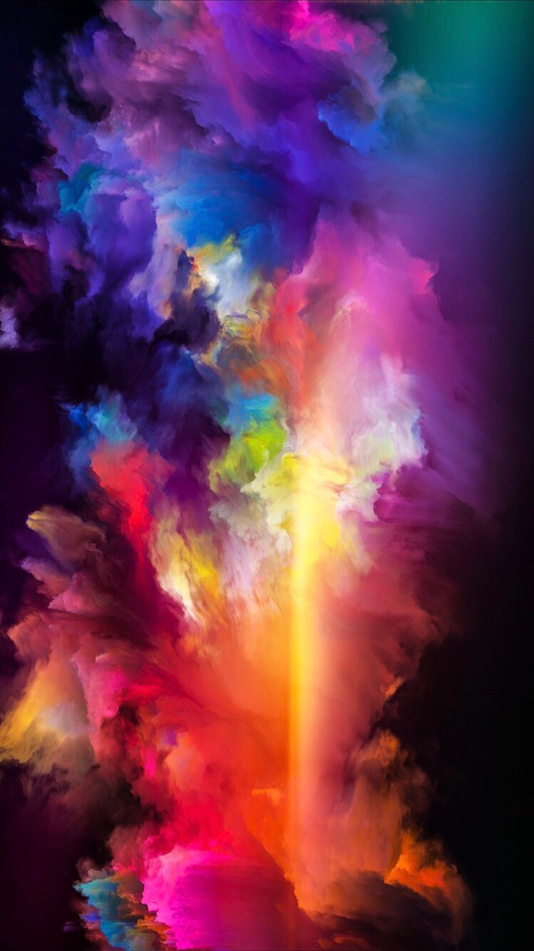 Colorful Background Watercolor Wallpaper Iphone Abstract Wallpaper Colorful Backgrounds
