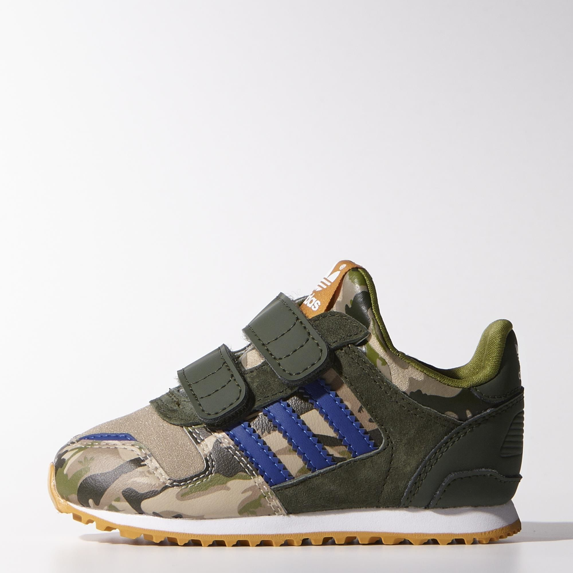 adidas - Infants Dinosaur ZX 700 Shoes