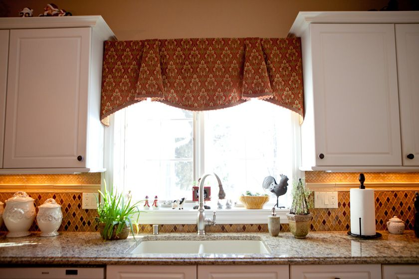 window treatments for a modern kitchen window treatments ideas window treatments pinterest. Black Bedroom Furniture Sets. Home Design Ideas