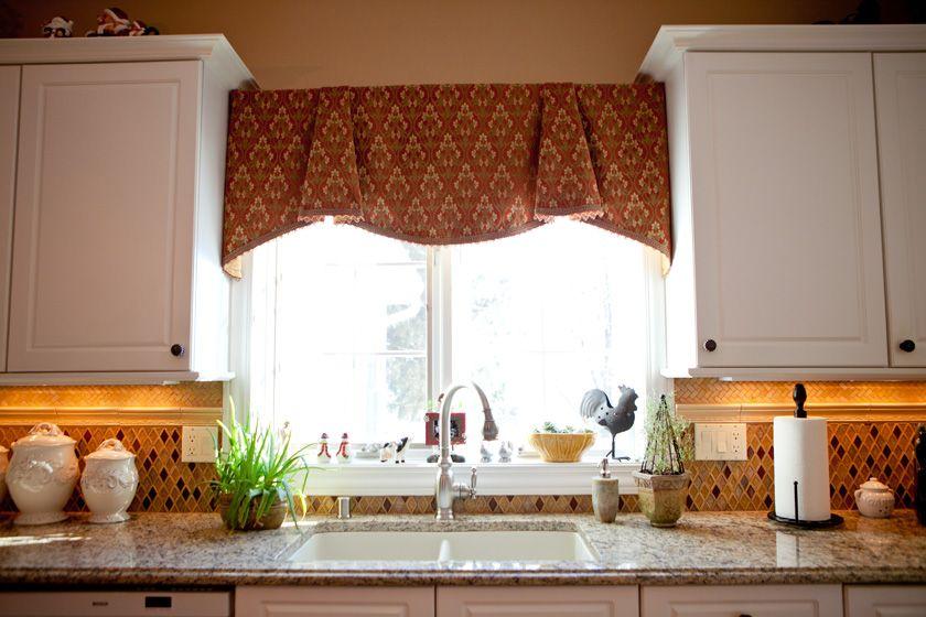 Google Image Result For Httpwwwsinteriordesign Amusing Window Treatment Ideas For Kitchen 2018