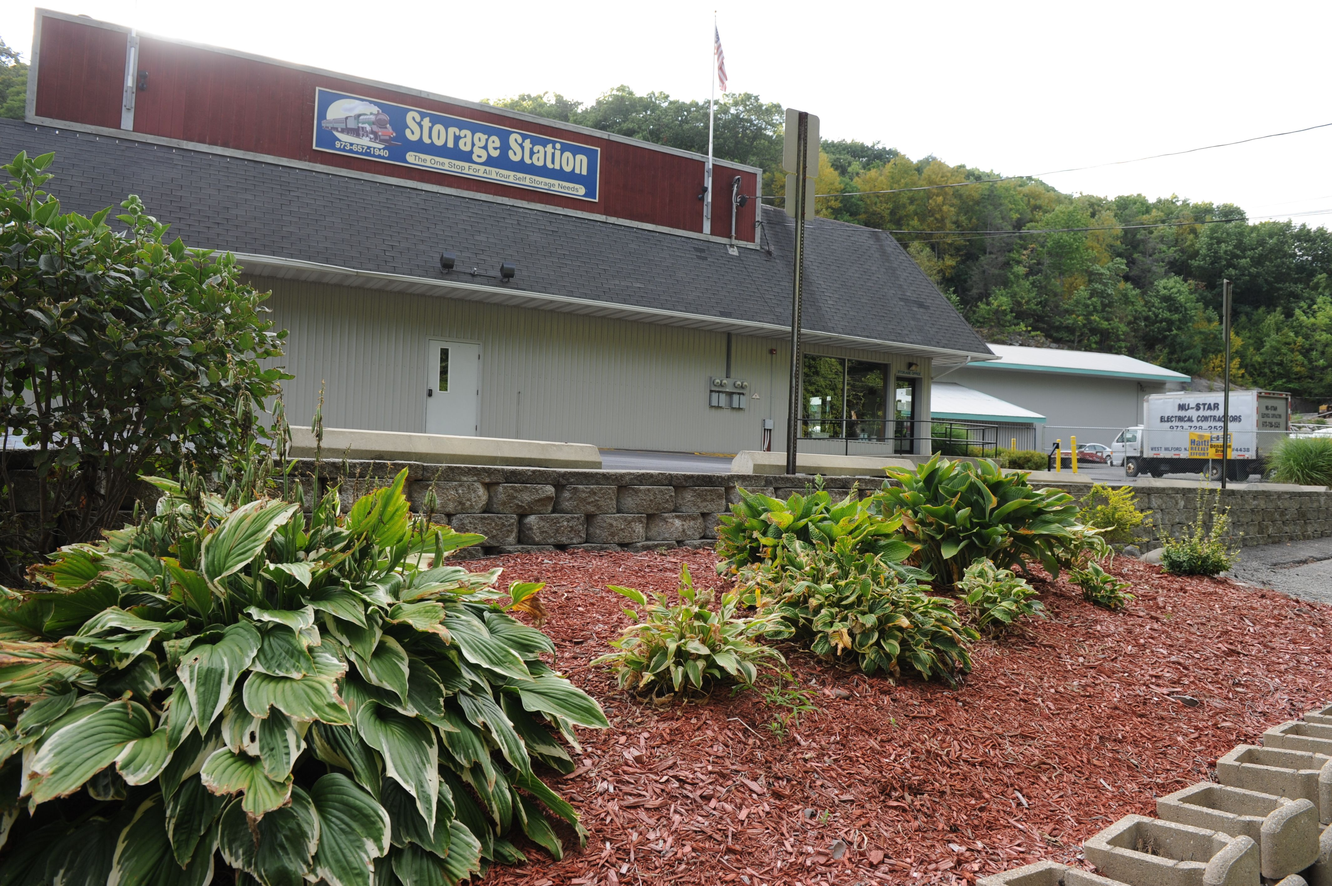 11 White Road West Milford Nj 07421 Call Now 973 846 4402 Http Www Storagestations Com New Jersey Hewitt West Milford Beautiful Landscapes Self Storage