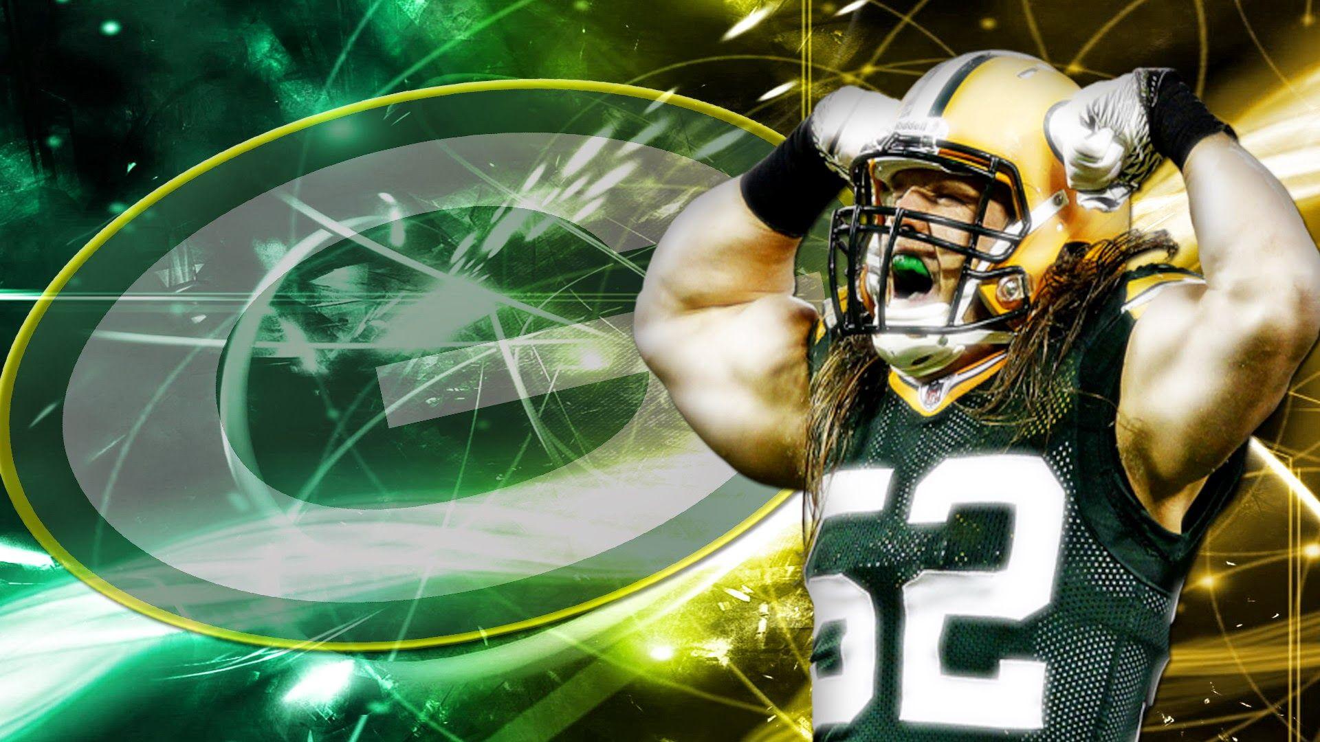 Green Bay Packers Cartoons