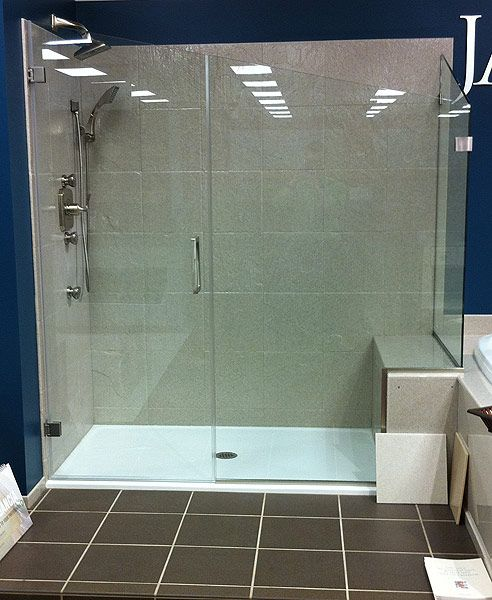 Onyx shower onyx collection showers and lavatories for Onyx bathroom design
