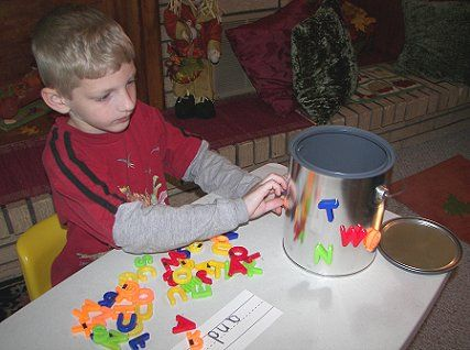 Childcarelandcom Early Learning Activities For Pre K And