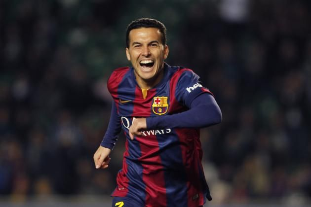 Barcelona Transfer News Pedro Set To Stay Latest Adama Traore Rumours Barcelona Transfer Transfer News Manchester United
