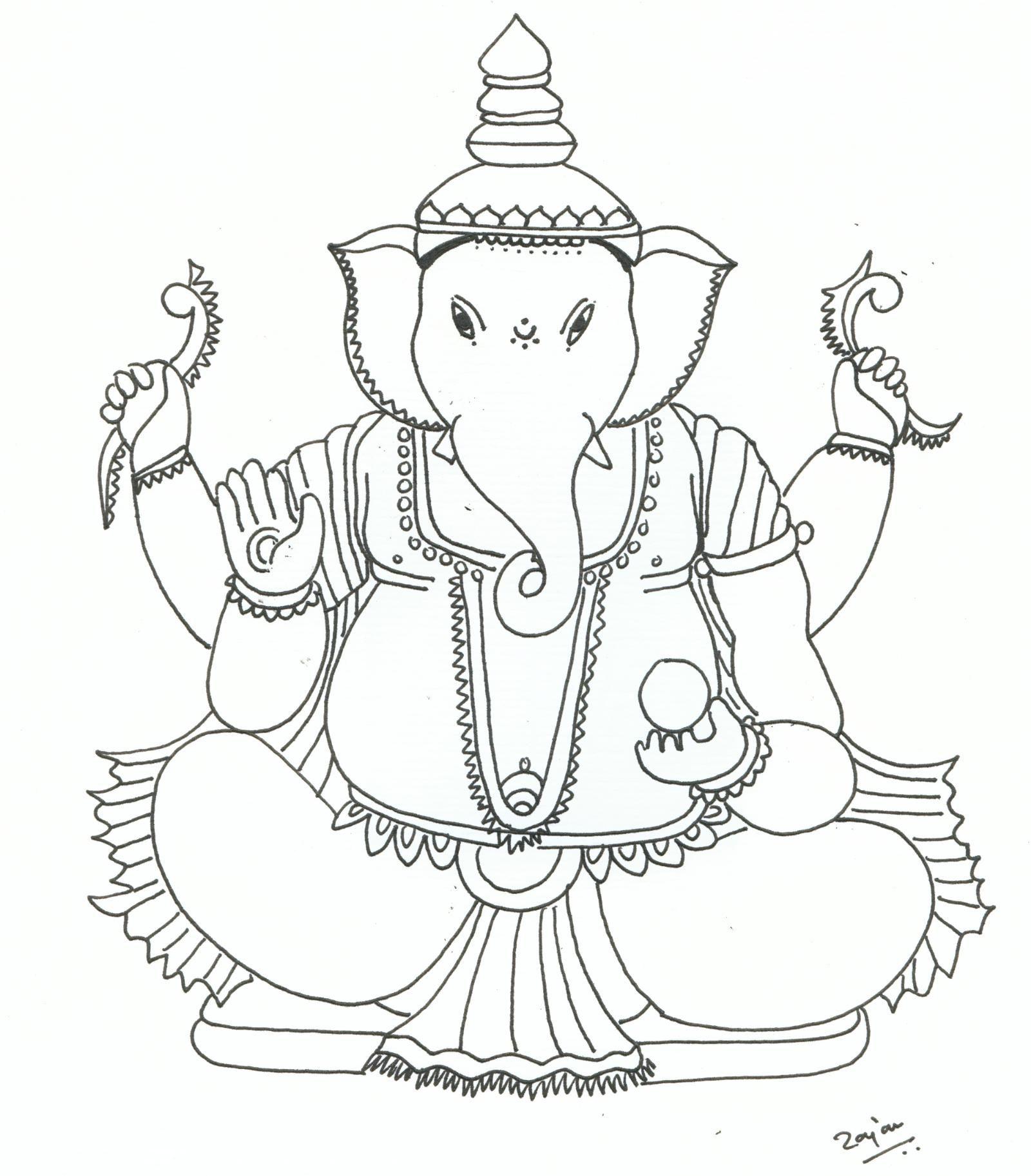 Afbeeldingsresultaat voor ganesha   applicaties   Pinterest