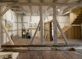 Výsledek Obrázku Pro Fachwerkhaus Innen Modern