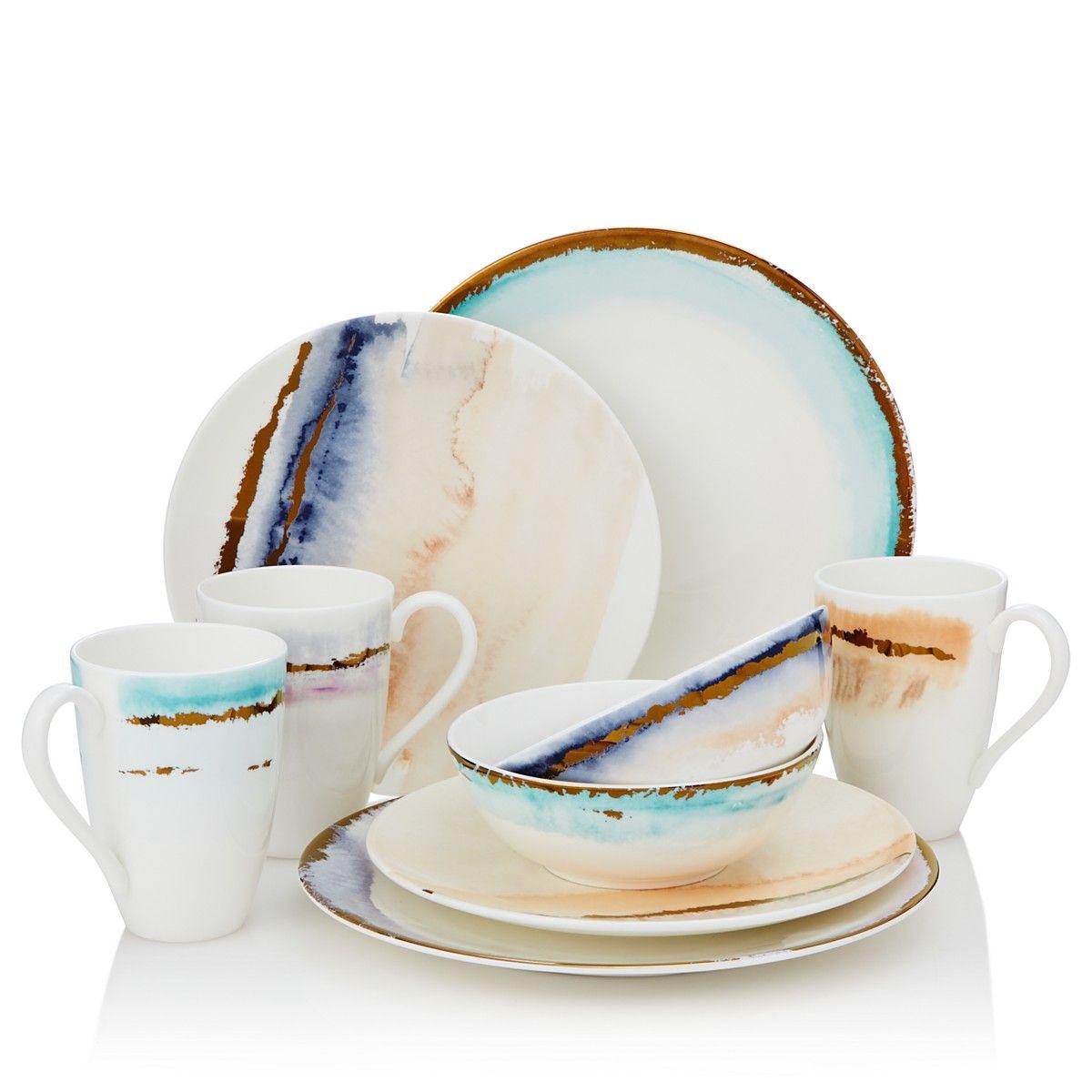 Radiance Dinnerware Collection Dinnerware Plates Wedding