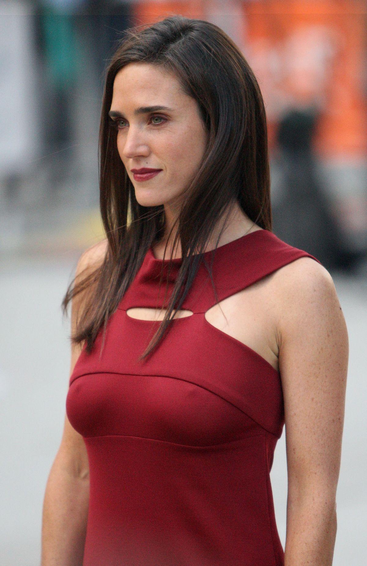 Jennifer sexy female star