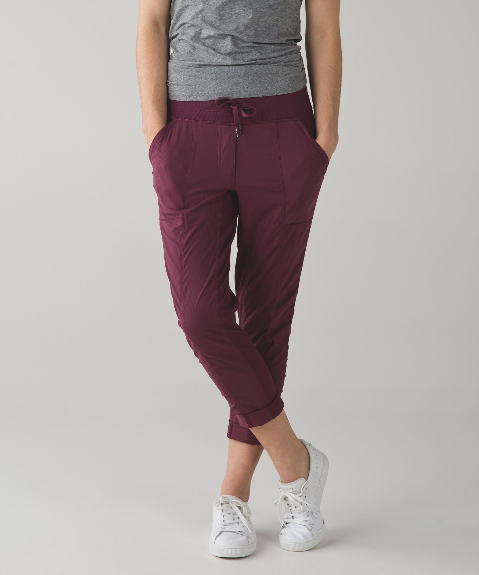 70d78986bc78b Lululemon - Street To Studio Pant II *Unlined   Gym and Dance ...