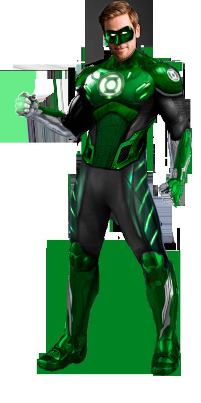Dan Amboyer As Hal Jordan By Alidevilsta On Deviantart Green Costumes Batman Armor Green Lantern
