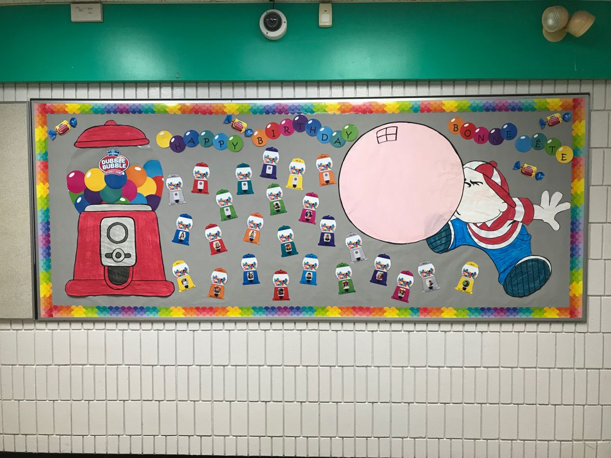 Pin By Carrie Alexander On Bulletin Boards In