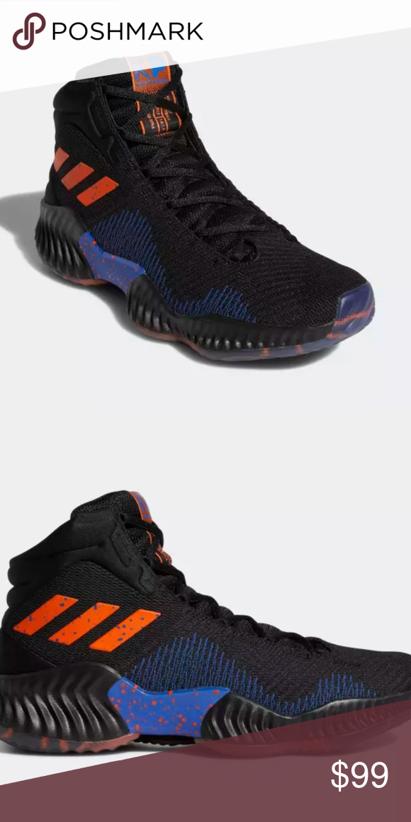 Adidas Pro Bounce 2018 KP | Men's Shoes NWT | Shoes mens