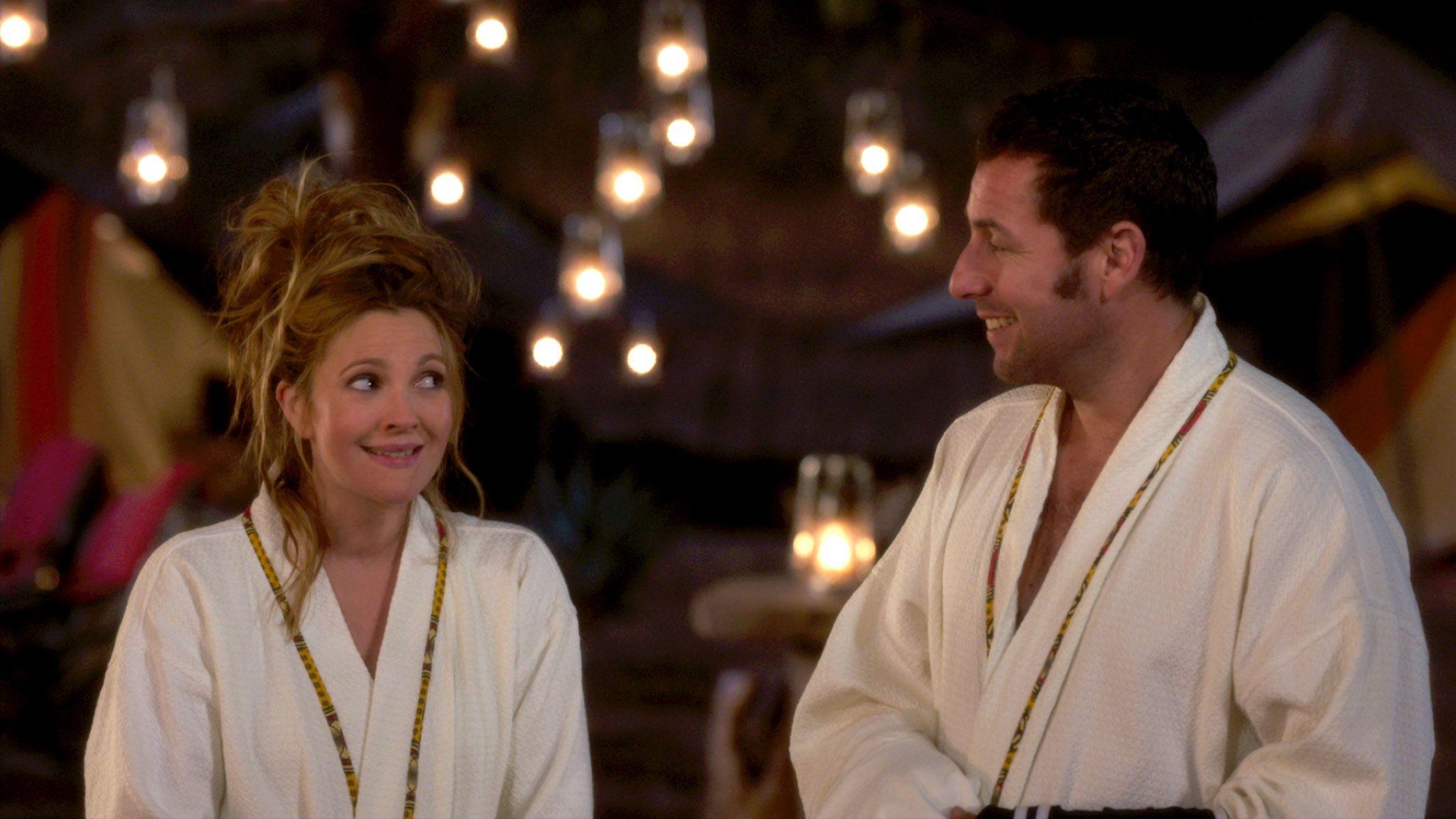 ¿Hay algo mejor que un masaje en pareja? Claro que no! Pero ¿qué pasa si no sois pareja?... Descúbrelo en #JuntosYRevueltos