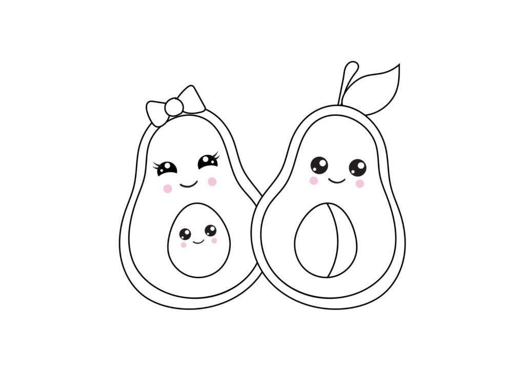 Free Printable Coloring Pages At Scentos Com Cute Girl Coloring Pages To Download And Fruit Coloring Pages Coloring Pictures For Kids Coloring Pages For Girls