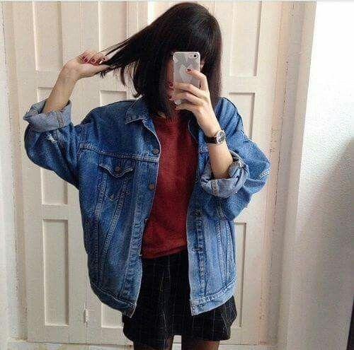 P I N T E R E S T Haneulchubs Outfit Fashion 1980s