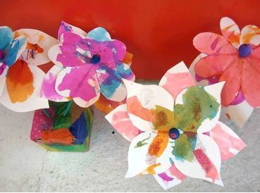 Great site for kid's crafts