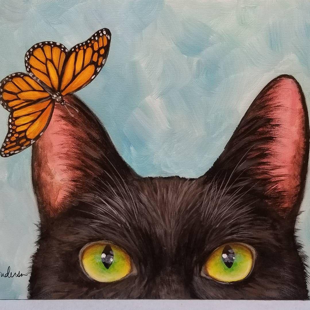 free cat tutorial # 6