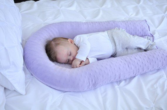 Cosleeper, Baby Bed, Sleep transition, Baby Pillow