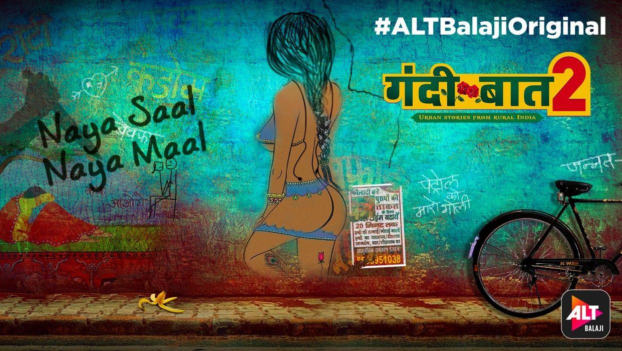 Watch Gandi Baat Season 2 Full Web Series Online - Urban Stories