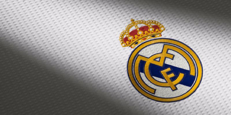 Real Madrid Logo | Real madrid logo wallpapers, Real madrid wallpapers,  Madrid wallpaper