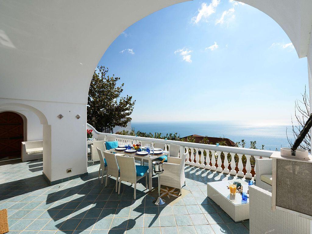 Villa vacation rental in Conca dei Marini SA, Italy from VRBO.com! #vacation #rental #travel #vrbo