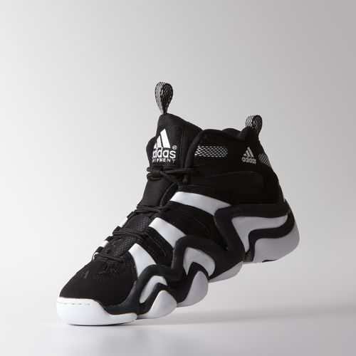adidas Crazy 8 Shoes - Black | adidas US