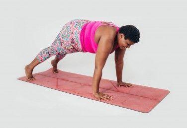 yoga for beginners jessamyn stanley  yoga for beginners