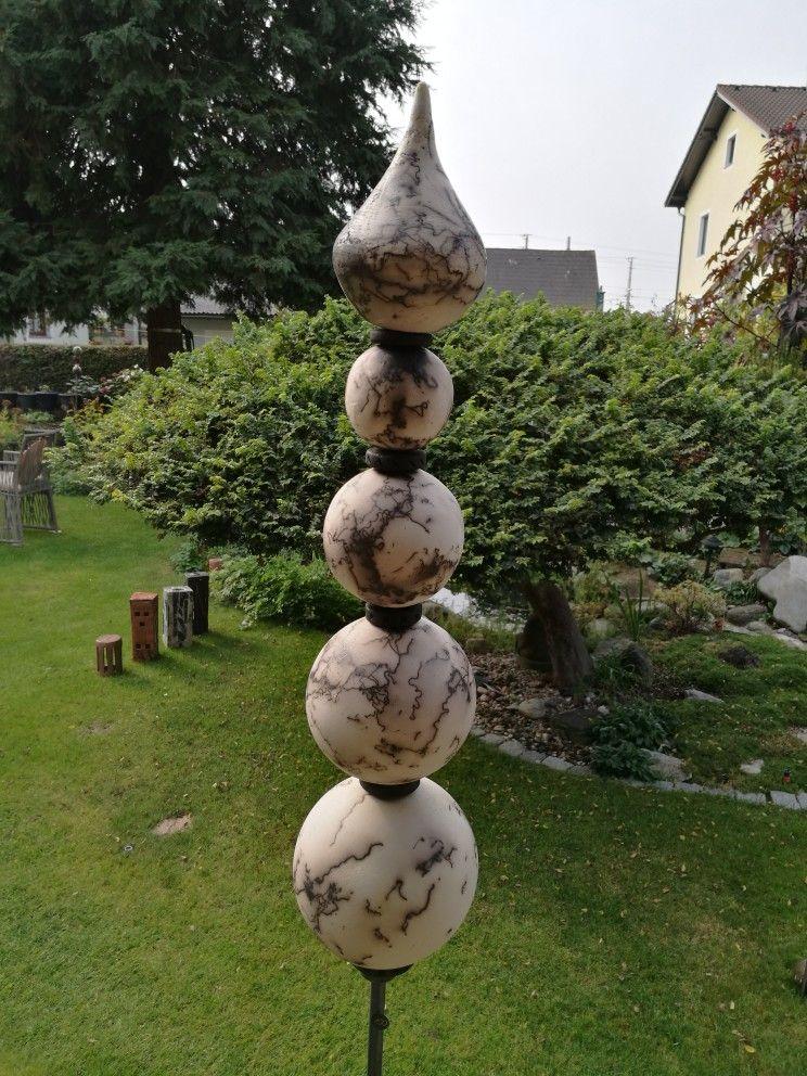 Pin By Agnes Edenhauser On Raku Outdoor Pottery Raku Pottery Garden Pottery