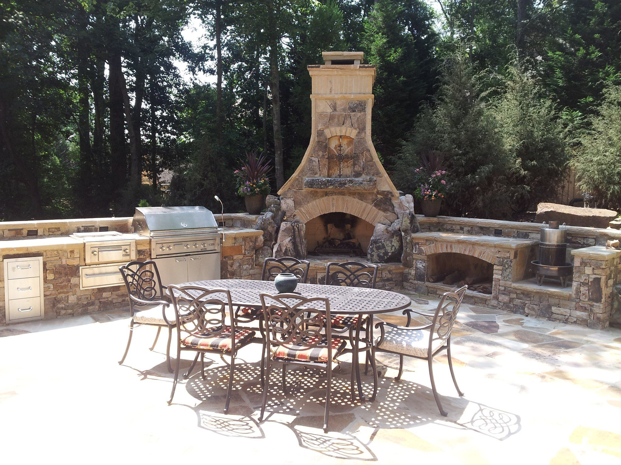 Pin by Elite Landscape Services on Outdoor Retreats ... on Elite Landscape And Outdoor Living id=99136