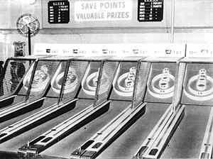 Arcade origins: the beginning!