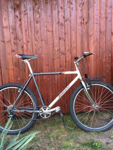 Vintage Bridgestone Mb1 Mountain Bike Large 20 Shimano Rivendell