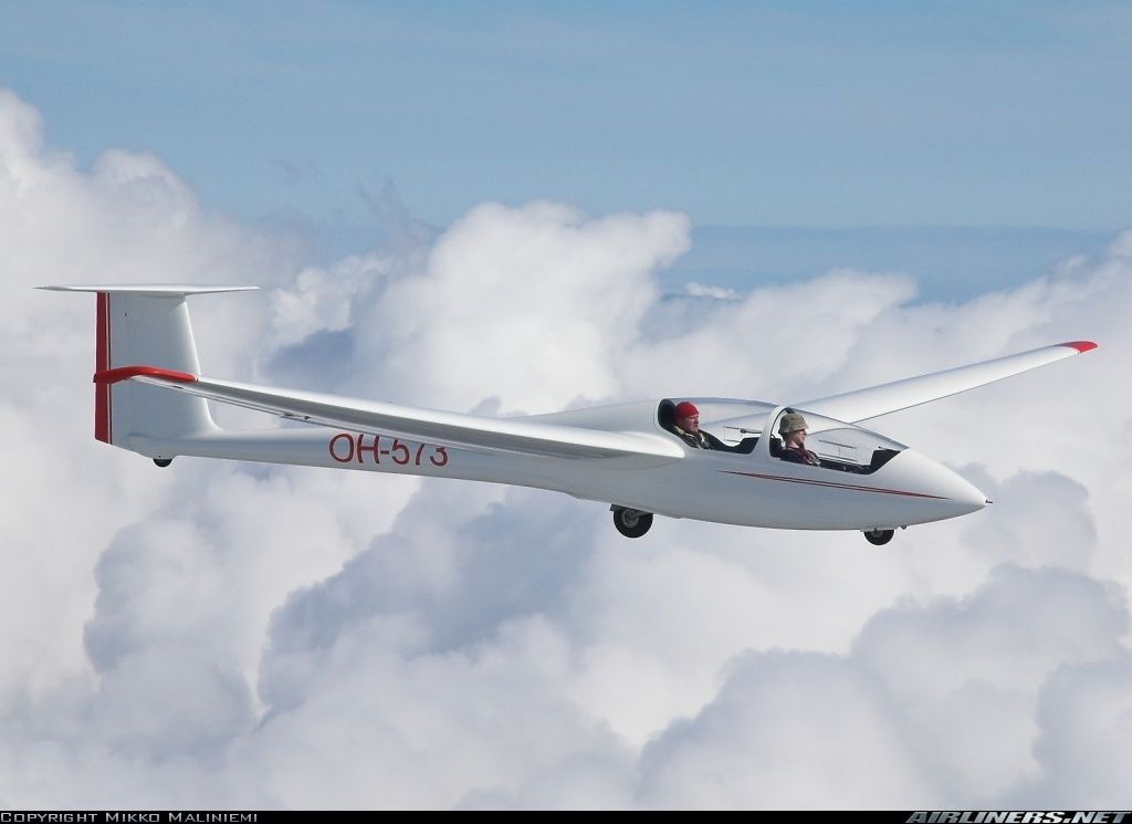 Photos Schleicher Ask 21 Aircraft Pictures Airliners Net