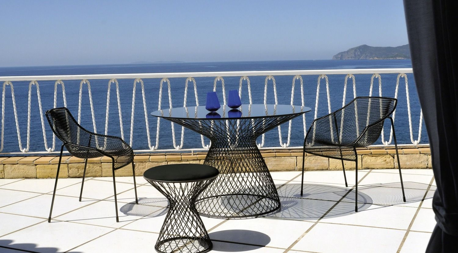 Lounge Spaces Outdoor Furniture Sets Outdoor Tables Heaven Chair