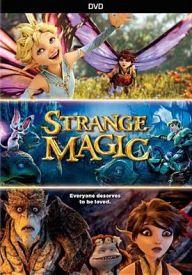 STRANGE MAGIC screened October 2015.