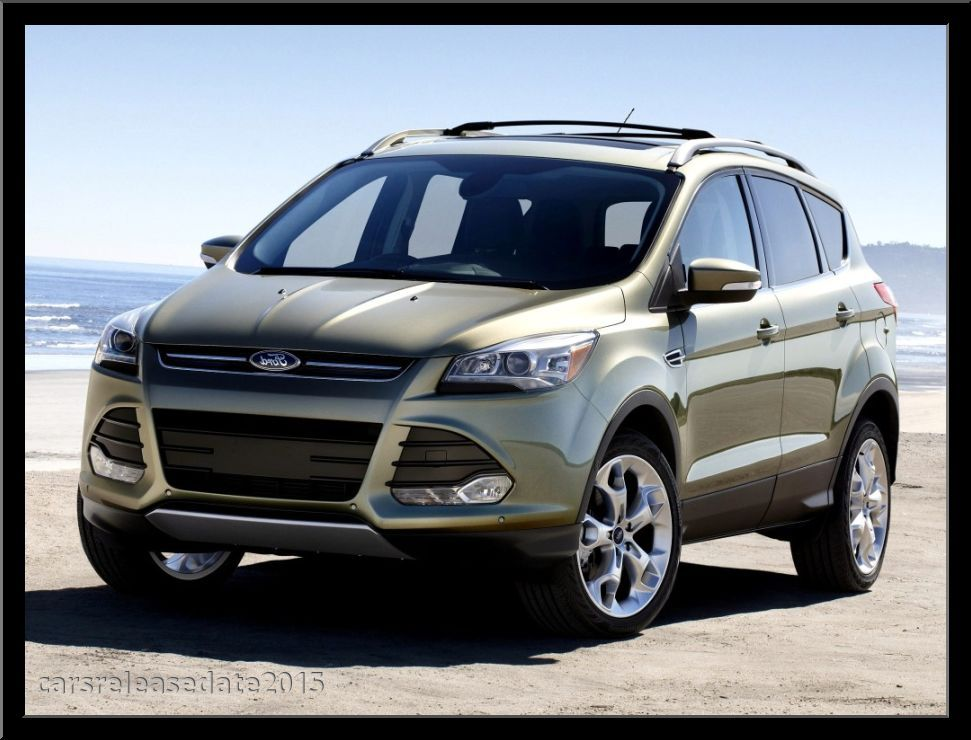 2018 Ford Escape Hybrid Specs The Pictures Of New Are Out And Each Little Point Signifies Company S Try To Present An
