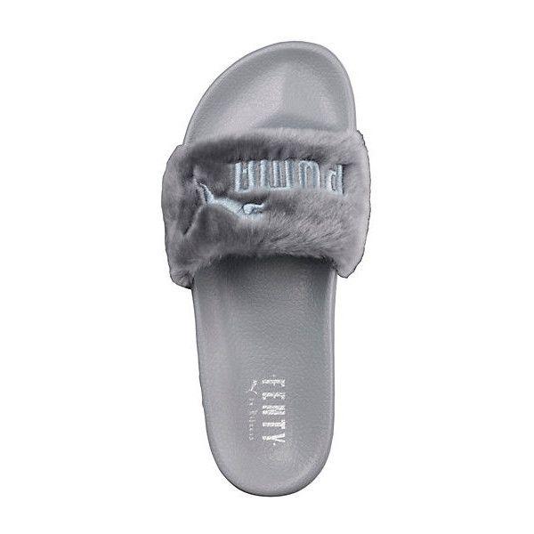 Puma Fur Slide by FENTY Women's Sandals