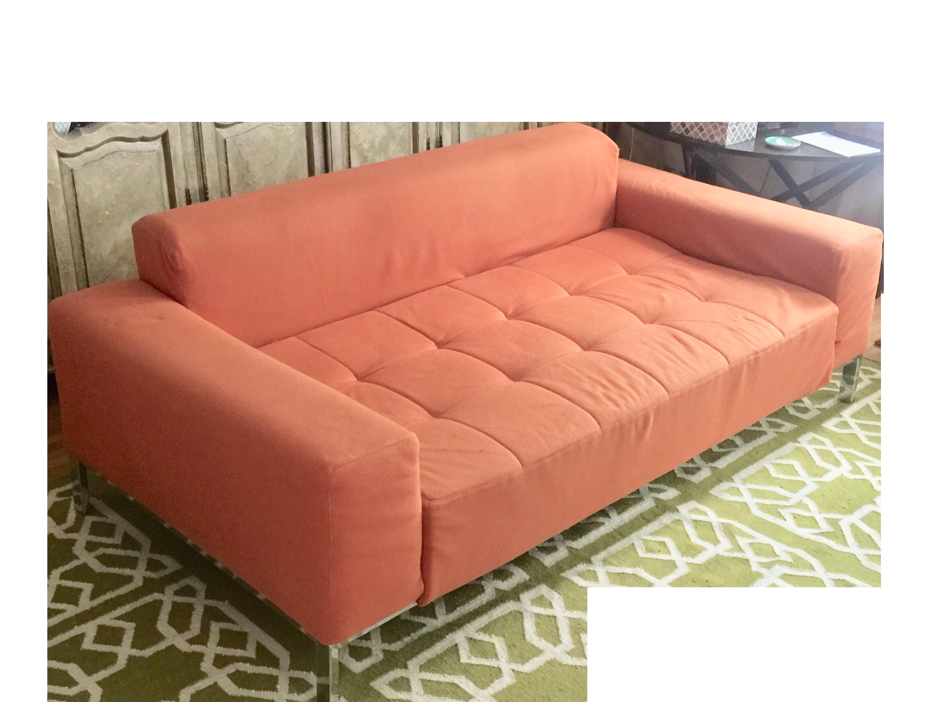 Pleasant Italian Zanotta Alfa Sofa By Emaf Progetti Furniture Unemploymentrelief Wooden Chair Designs For Living Room Unemploymentrelieforg