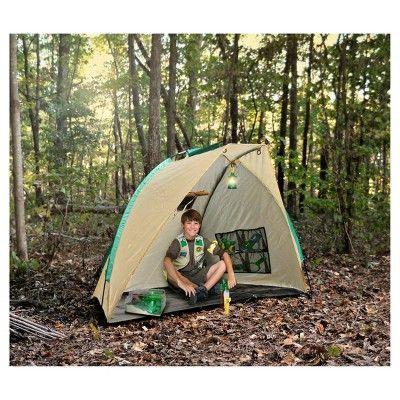 Backyard Safari Base Camp Shelter Spielzeug für draußen