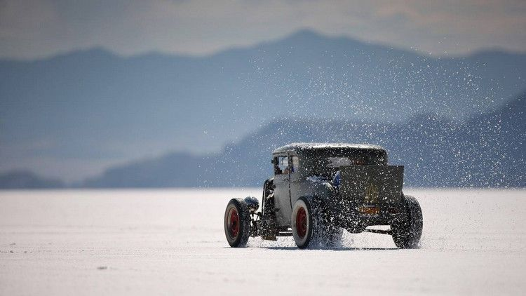 Afternoon Drive: Hot Rods & Rat Rods (27 Photos) (22)