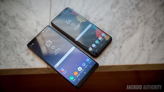 The Best Android Phones July 2020 Best Android Phone Android Phone Best Android