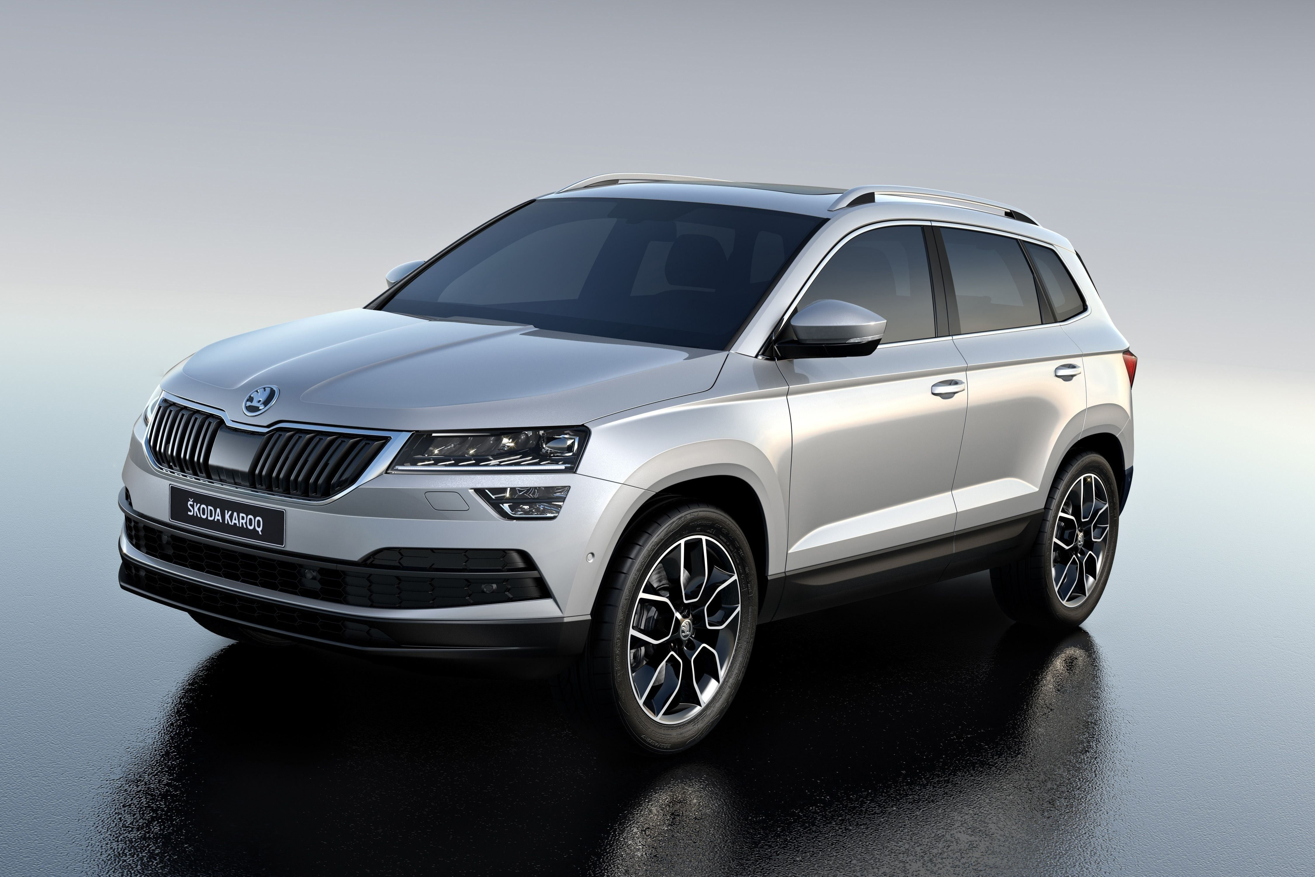 57 New 2020 Skoda Yeti India Egypt Price And Release Date Cars