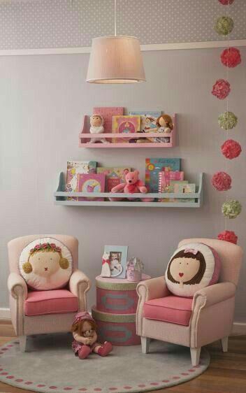 Pin de Andressa Guimarães en Quarto bebê | Pinterest | Dormitorio ...