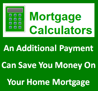 loan calculator with additional principal payments
