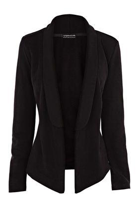 tuxedo jacket $70