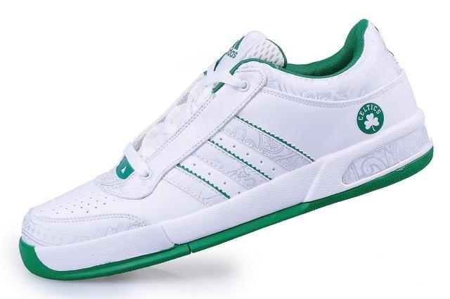 zapatillas adidas boston celtics