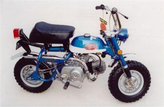 1970 Honda 50 My First Motorcycle True Love Honda 50 Old Bikes Bike
